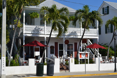 Speakeasy Inn Key West Guest House