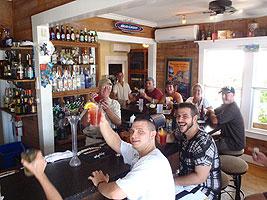 Speakeasy Inn Key West Florida
